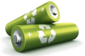 Battery recycling in Odesa city and region, Ukraine